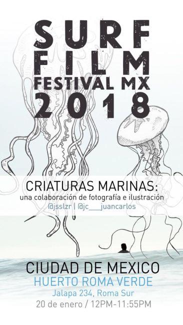 festival surf